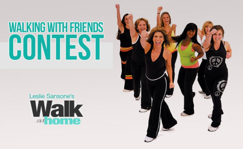 Walk With Friends Contest